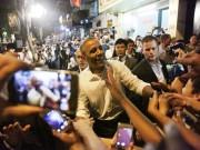 Nhà Trắng chia sẻ video toàn cảnh chuyến thăm Việt Nam của TT Obama