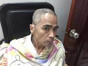 Làng sao - Diễn viên Nguyễn Hoàng phải nhập viện để lắp lại hộp sọ