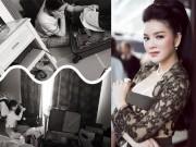 Thời trang - Đằng sau vẻ hào nhoáng của sao Việt trên thảm đỏ quốc tế