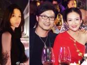 Vợ cũ của Uông Phong nguyền rủa chồng cũ