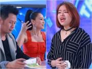 """Làng sao - Cô gái nhận vé vàng VN Idol dù diễn """"hoàn toàn ngớ ngẩn"""""""