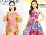 Thời trang - HH Kỳ Duyên, Hạ Vi đọ vẻ quyến rũ tại show thời trang