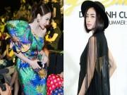 Làng sao - Cúi đầu chào Ngô Thanh Vân, Angela Phương Trinh bị tố giả tạo