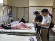 Tin tức - Huế: Liên tiếp 3 người bị sét đánh chết trong 1 tuần