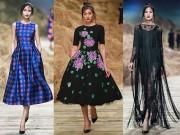 Thời trang - Những chiếc váy nhìn là muốn mặc trong BST hot nhất lúc này