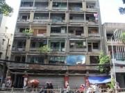 Tin tức - Nguy hiểm trong những chung cư cũ ở TP.HCM