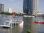 """Chìm tàu trên sông Hàn: Nghi vấn có chuyện """"bảo kê"""""""