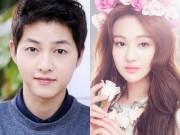 """Xem & Đọc - Trịnh Sảng bị ném đá vì sắp thành """"tình mới"""" của Song Joong Ki"""