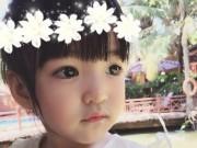 Làm mẹ - 30 tên đẹp - lạ ít người biết cho bé gái đang hot năm 2016
