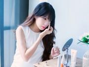 Làm đẹp mỗi ngày - 5 bí quyết khỏe đẹp của Minh Hà khi mang thai
