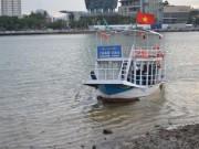 """Vụ chìm tàu trên sông Hàn: """"Con voi chui qua lỗ kim""""?"""
