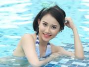 """Làm đẹp mỗi ngày - """"Điệu"""" với phụ kiện khi đi bơi ngày hè"""
