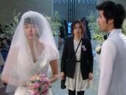 Chết lặng khi thấy cảnh tượng lạ trong đám cưới tình cũ
