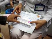 Nghiêm cấm mượn chứng minh thư đưa con đi tiêm chủng