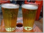 Mua sắm - Giá cả - Kinh hoàng sản xuất bia hơi rẻ hơn trà đá