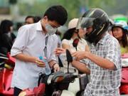 Sáng nay, 75.000 thí sinh tại Hà Nội dự thi vào lớp 10