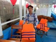"""Tin tức - Nỗi niềm những chủ tàu """"bị vạ lây"""" trên sông Hàn"""