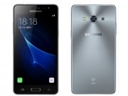 Eva Sành điệu - Ra mắt Samsung Galaxy J3 Pro giá mềm