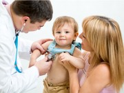 Làm mẹ - Đẩy lùi bệnh vặt lúc giao mùa cho trẻ