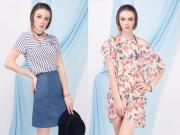 Tin tức thời trang - Thời trang Trali tặng váy đi biển từ ngày 9/6