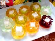 Bếp Eva - Cách làm thạch phô mai siêu ngon cho bé