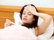 Bà bầu - Bà bầu có được dùng thuốc hạ sốt?