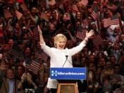 Tin tức - Những dấu mốc quan trọng trong cuộc đời ứng viên TT Mỹ Hillary Clinton
