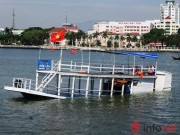 Tiết lộ kinh hoàng của CSGT đường thủy Đà Nẵng về vụ lật tàu trên sông Hàn