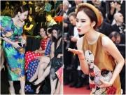 Làng sao - Quyết tâm hiền ngoan, Angela Phương Trinh vẫn gặp ồn ào
