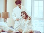 Eva Yêu - 'Yên tâm đi,  anh sẽ giữ gìn cho chồng em sau này'
