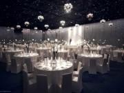 Eva Sành điệu - Cách tổ chức tiệc cưới thanh lịch thời bão giá