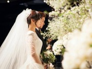 """Giải mã kiêng kị trong cưới hỏi (2): Những trang sức """"không thể đeo trong ngày cưới""""?!"""