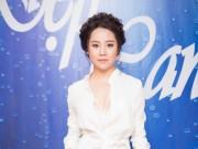 Sao Việt - Nữ hoàng sắc đẹp 2014 duyên dáng làm giám khảo