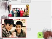 Làng sao - Chồng cũ đăng ảnh chứng minh Huỳnh Dịch kết hôn lần 3