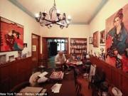Nhà đẹp - Ông lão 102 tuổi ban ngày ăn xin, tối ở nhà triệu đô