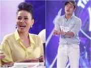 """Làng sao - Bác sĩ """"tăng động"""" khiến Thu Minh thích thú khi trở lại Vietnam Idol"""