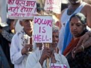 Tin tức - Ấn Độ: Cô dâu bị nhà chồng thiêu sống vì... da ngăm đen