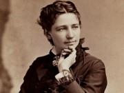 Tin tức - Người phụ nữ đầu tiên suýt trở thành tổng thống Mỹ