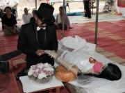 Eva Yêu - Rơi nước mắt những đám cưới với người đã chết