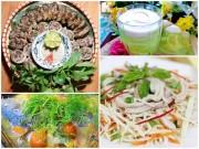 Bếp Eva - Cuối tuần thưởng thức bữa cơm ngon