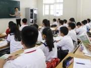 Tin tức - Chen chân tìm suất học trường tư ở Hà Nội