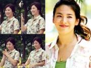 Làng sao - Song Hye Kyo trẻ trung như thời