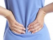 Tin tức sức khỏe - Bí quyết giảm đau lưng tại nhà với muối thảo dược