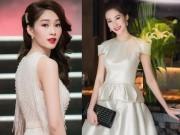 Thời trang - Tuần qua: HH Thu Thảo thống lĩnh bảng xếp hạng mặc đẹp