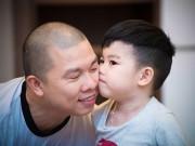 Làm mẹ - DV Hải Anh: Dạy đứa trẻ nhà giàu 'vượt sướng' không dễ