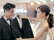Thời trang - Mạc Hồng Quân chịu chi mua 4 váy cưới cho Kỳ Hân