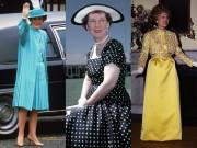 Thời trang - 10 Đệ nhất Phu nhân Mỹ mặc gì cũng được khen ngợi