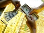 Mua sắm - Giá cả - Đầu tuần, vàng và USD cùng ổn định