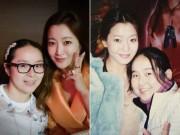 Làng sao - Showbiz 24/7: Kim Hee Sun xứng danh
