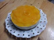 Món ngon nhà mình - Bánh đào vị quất và kem phô mai - MN18164